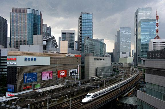 Photo Japan 5B-08